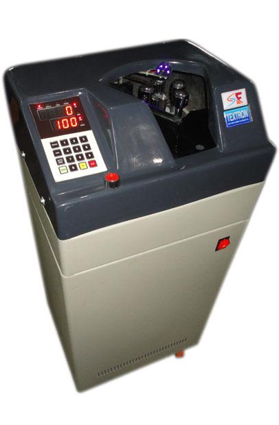 Note Counting Machine Sagun Electronics Intelligent